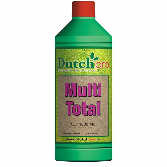 Dutch Pro Multi Total |...