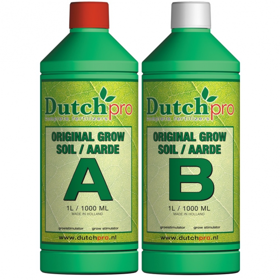 Dutch Pro Original Grow |...