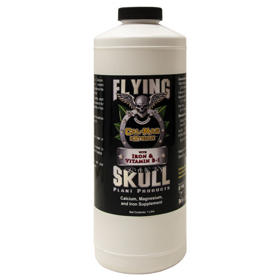 Flying Skull Cal-Mag...