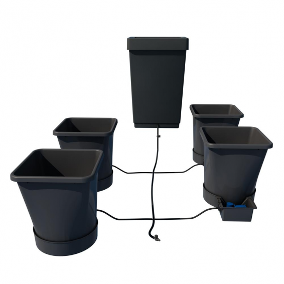 AutoPot 1 Pot XL Systems