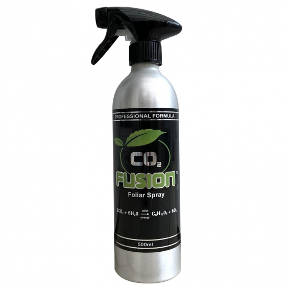 CO2 Fusion Spray