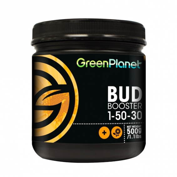 Green Planet Bud Booster |...