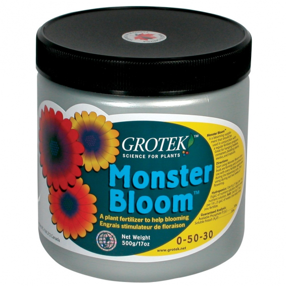 Grotek Monster Bloom |...