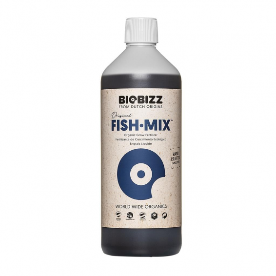 BioBizz Fish Mix | Genesis...
