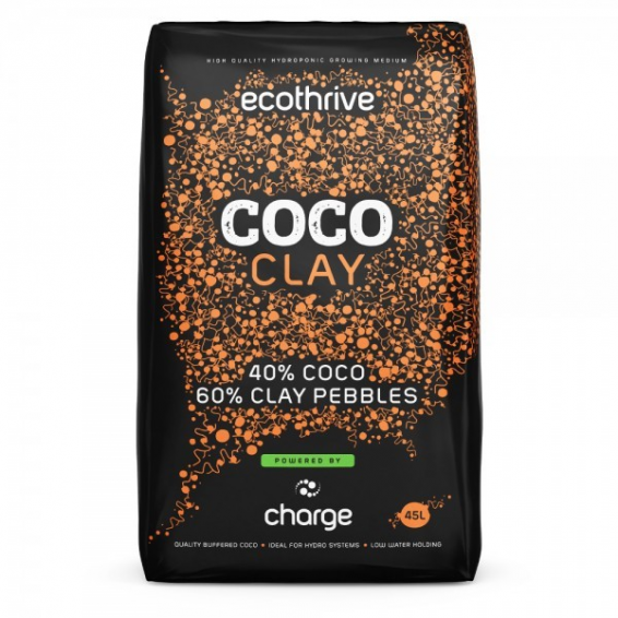 Ecothrive Coco Clay for...