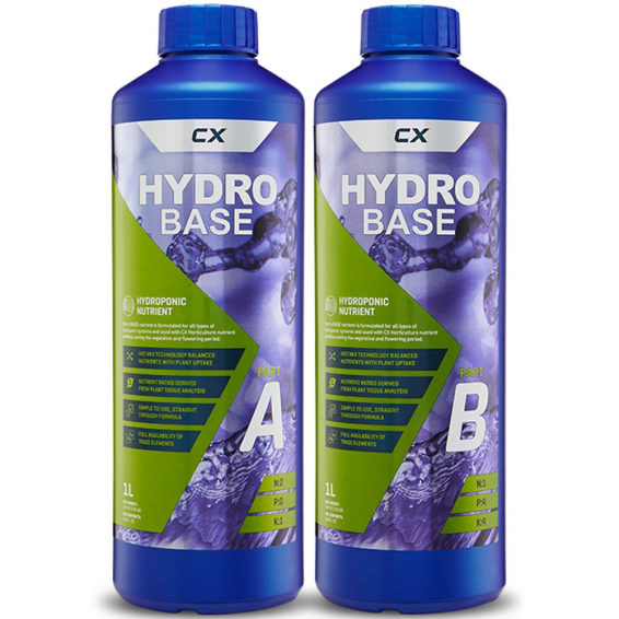 CX Horticulture Hydro Base...